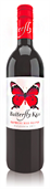 Butterfly Kiss Empress Red Blend